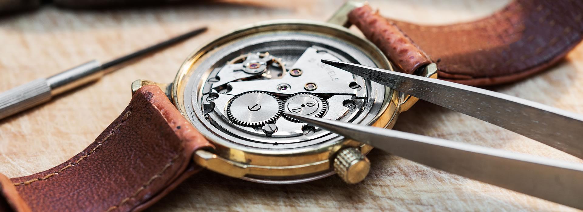 bijouterie horlogerie roux reparation montre horloge