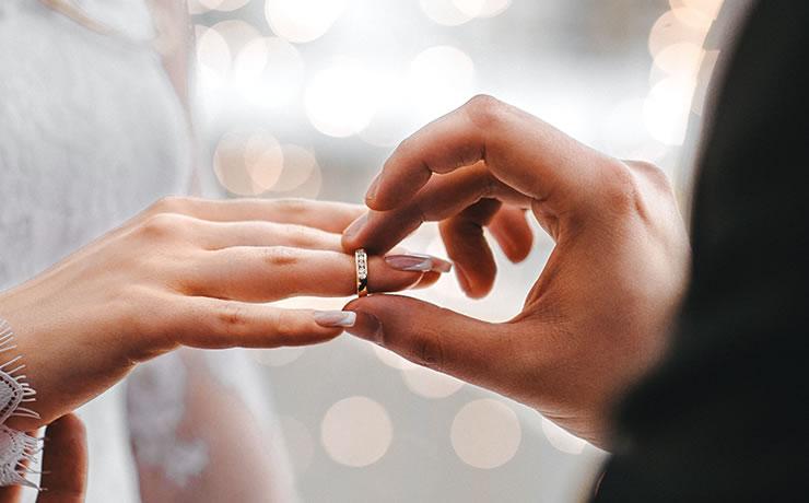 Bijouterie ROUX - Demande de mariage